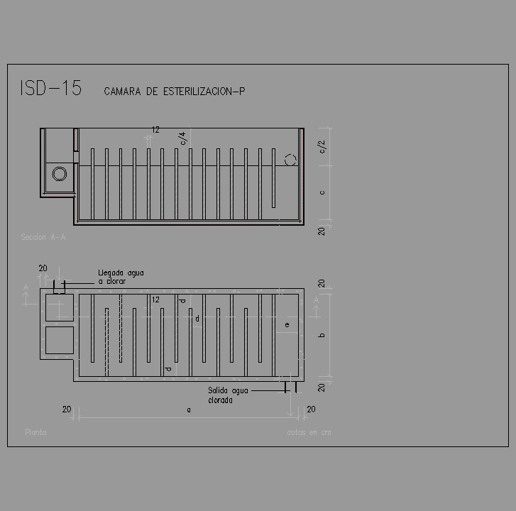 Cad projects biblioteca bloques autocad isd 15 c for Inodoro dwg
