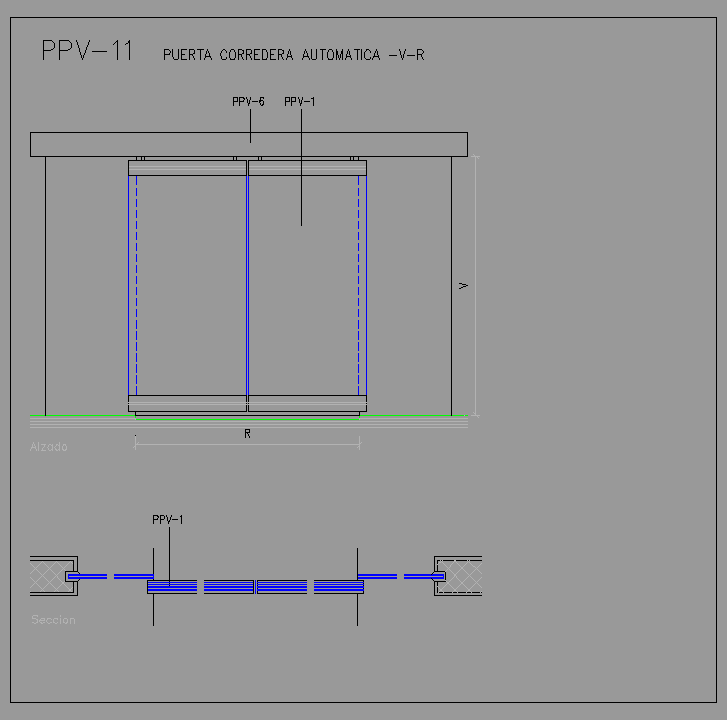 cad projects biblioteca bloques autocad ppv 11