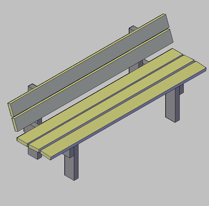 Bancos para exterior bancos de madera para exterior for Bancos de madera para exterior