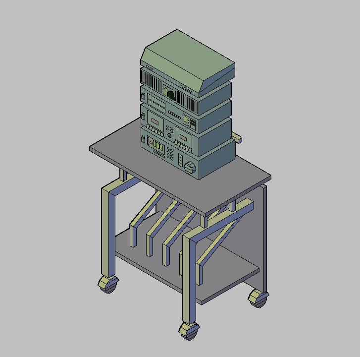 Dise ar muebles idea creativa della casa e dell 39 interior for Disenar muebles 3d