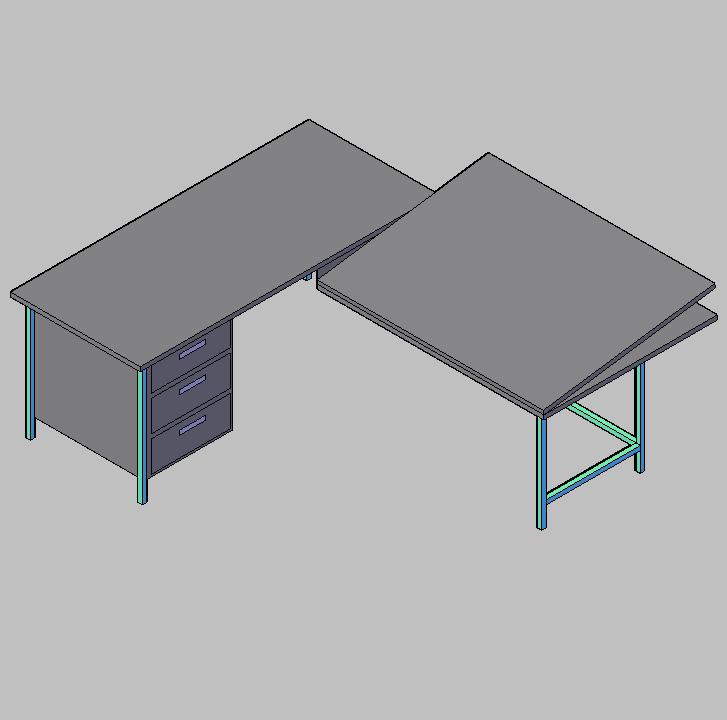 Mesas arquitecto qu es una mesa de luz ecohousing equipo - Trabajo arquitecto barcelona ...
